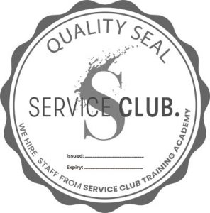 Service Club Guide - Service Club